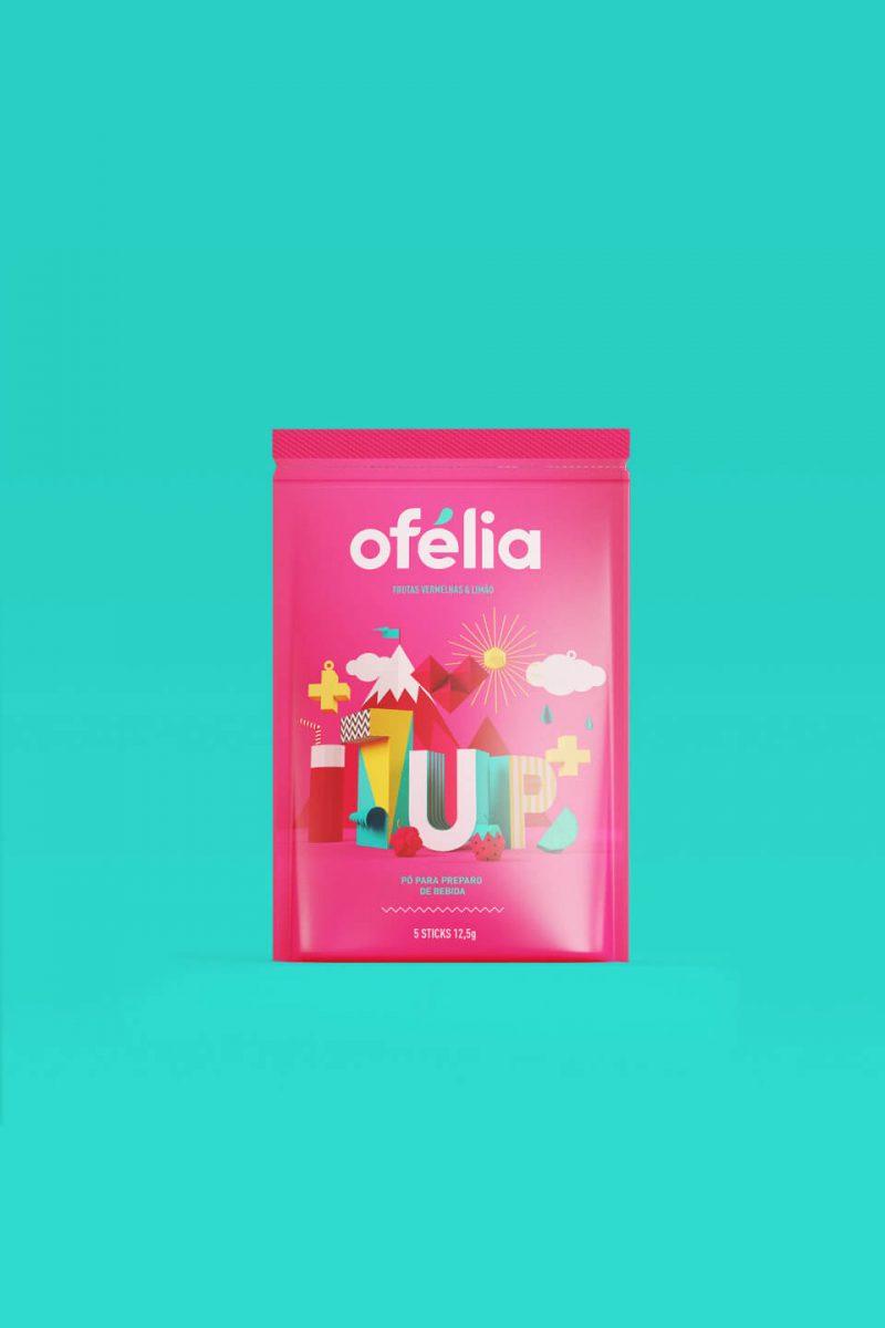 Ofelia Up